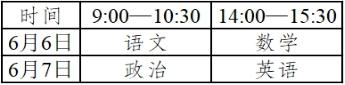 江西:2020年普通高校运动训练、武术与民族传统体育专业(高水平运动队)招生文化